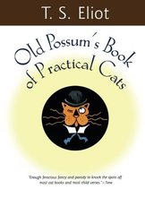 Old Possum's Book of Practical Cats by Eliot, T. S./ Gorey, Edward (ILT)