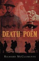 Death Poem by Mcclements, Richard