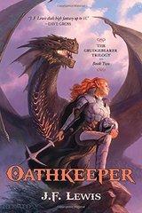 Oathkeeper by Lewis, J. F.