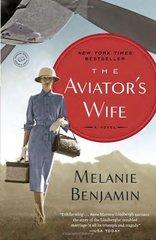 The Aviator's Wife by Benjamin, Melanie
