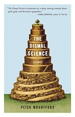 The Dismal Science by Mountford, Peter