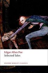 Selected Tales by Poe, Edgar Allan/ Leer, David Van (EDT)