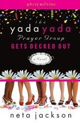 The Yada Yada Prayer Group Gets Decked Out by Jackson, Neta