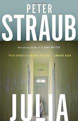 Julia by Straub, Peter
