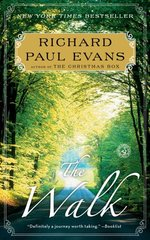 The Walk by Evans, Richard Paul