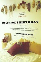 Molly Fox's BirthdayMolly Fox's Birthday
