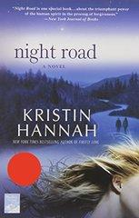 Night Road by Hannah, Kristin
