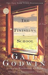 The Finishing School by Godwin, Gail