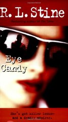 Eye Candy by Stine, R. L.