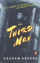 The Third Man by Greene, Graham