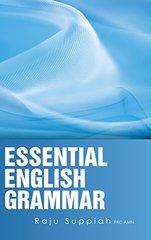 Essential English Grammar by Suppiah, Raju