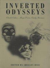 Inverted Odysseys: Claude Cahun, Maya Deren, and Cindy Sherman