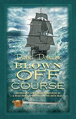 Blown Off Course by Donachie, David