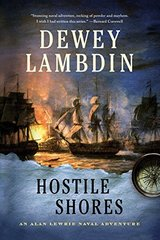 Hostile Shores by Lambdin, Dewey
