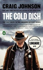 The Cold Dish by Johnson, Craig
