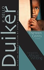 Thirteen Cents by Duiker, K. sello/ Viljoen, Shaun (INT)