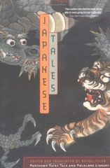Japanese Tales by Tyler, Royall