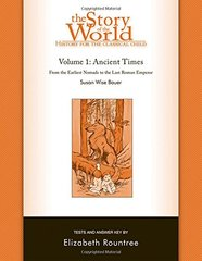 Ancient Times: Ancient Times by Bauer, S. Wise/ Rountree, Elizabeth