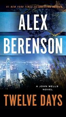Twelve Days by Berenson, Alex