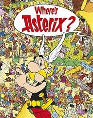 Where's Asterix?