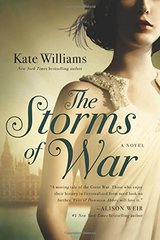 The Storms of War by Williams, Kate