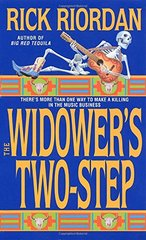 The Widower's Two-Step by Riordan, Rick