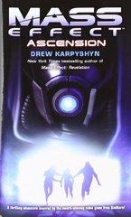 Mass Effect: Ascension by Karpyshyn, Drew