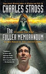 The Fuller Memorandum by Stross, Charles