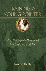 Training A Young Pointer: How The Experts Developed My Bird Dog And Me by Healy, Joe