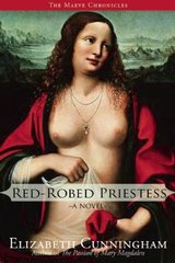 Red-Robed Priestess by Cunningham, Elizabeth