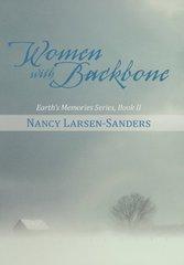Women With Backbone by Larsen-sanders, Nancy
