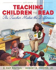Teaching Children to Read: The Teacher Makes the Difference