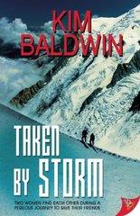 Taken by Storm by Baldwin, Kim