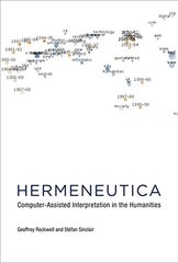 Hermeneutica: Computer-assisted Interpretation in the Humanities