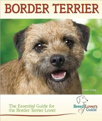 Border Terrier by Long, Lorie