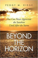 Beyond the Horizon by Ridge, Peggy M.