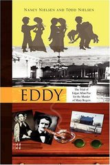 Eddy: The Trial of Edgar Allan Poe for the Murder of Mary Rogers