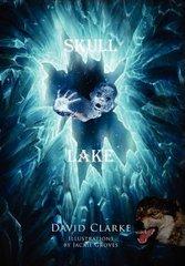 Skull Lake by Clarke, David