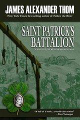 Saint Patrick's Battalion by Thom, James Alexander
