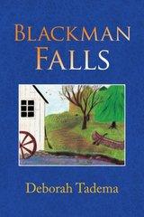 Blackman Falls by Tadema, Deborah