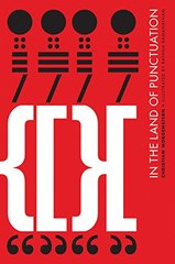 In the Land of Punctuation by Morgenstern, Christian/ Ramanathan, Rathna (ILT)/ Rao, Sirish (TRN)