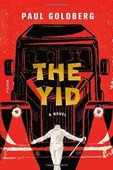 The YID by Goldberg, Paul
