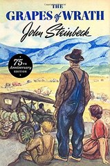 The Grapes of Wrath by Steinbeck, John