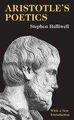 Aristotle's Poetics by Halliwell, Stephen/ Aristotle