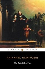 The Scarlet Letter by Hawthorne, Nathaniel/ Perrotta, Tom (FRW)/ Milder, Robert (INT)/ Connolly, Thomas E. (CON)