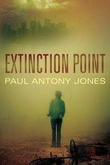 Extinction Point by Jones, Paul Antony