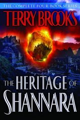 The Heritage of Shannara by Brooks, Terry