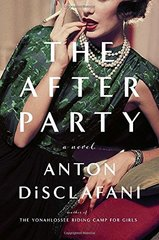 The After Party by Disclafani, Anton