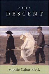 The Descent by Black, Sophie Cabot