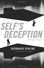 Self's Deception by Schlink, Bernhard/ Constantine, Peter (TRN)